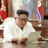 Kriza u Severnoj Koreji zbog pandemije i poplava 12