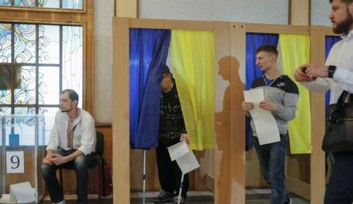 Ubedljiva pobeda stranke Zelenskog 13