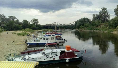 """Regata reka"" stigla do Ljubičeva 3"