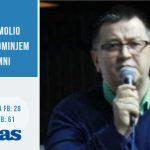 Poseta Makrona i ostavka Haradinaja dominantne teme prethodne nedelje (VIDEO) 8