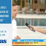 Kosovo najzastupljenija tema prethodne nedelje (VIDEO) 7