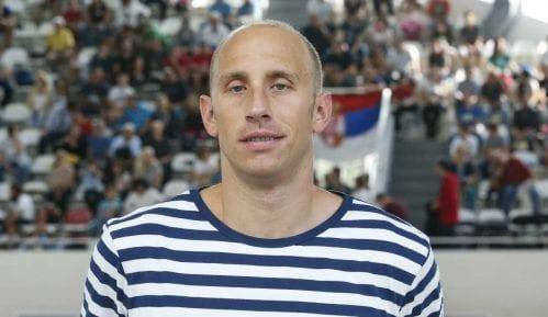"""Šta je srpskom vaterpolu donelo odmaranje """"prvog ešalona"""" na Svetskom prvenstvu? 9"""