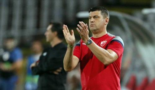 Milojević: Igra bitnija od rezultata 1