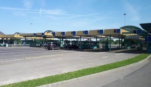 Mađarska otvara granicu sa Rumunijom za one koji je prelaze zbog posla 10