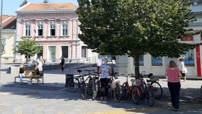 Grad Zrenjanin ustupa distributivnu mrežu Srbijagasu za dug 4