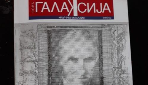 """U novom broju magazina """"Galaksija"""" priča o sto najboljih naučnika koji rade u Srbiji 2"""