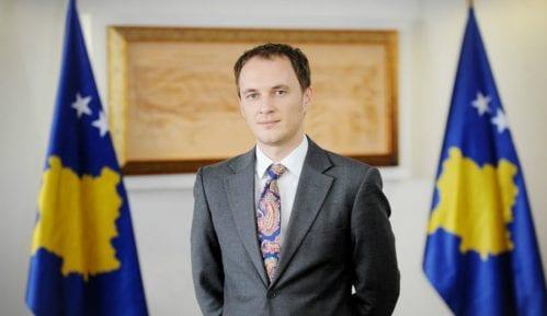 Seljimi: Ja sam potpisao zabranu srpskim ministrima 5