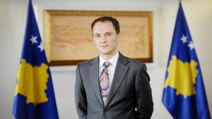 Seljimi: Ja sam potpisao zabranu srpskim ministrima 1