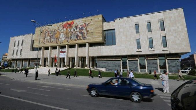 Tirana (2): Znalački probrani artefakti 2