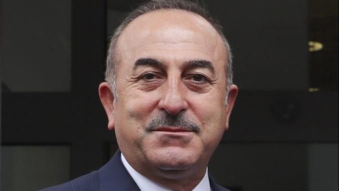 Turska: Sankcije EU bezvredne, neće nas sprečiti da nastavimo traženje gasa 1