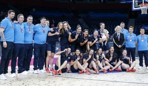 Kako mala i siromašna Srbija ima kontinuitet uspeha u ženskoj košarci? 13