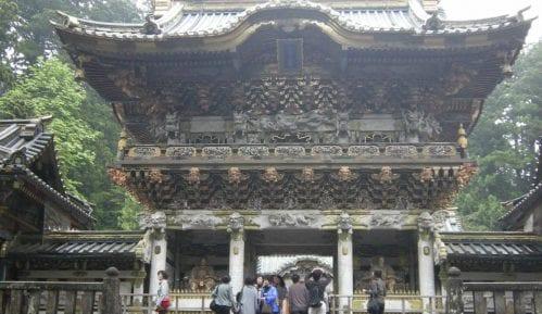 Japan: Slava u senci stoletnih kedrova 8