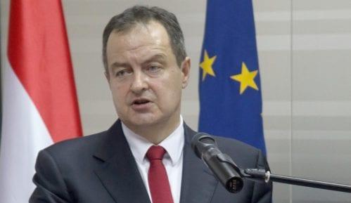 Dačić: Srbiji se zamera da je aktivna na međunarodnom planu 11