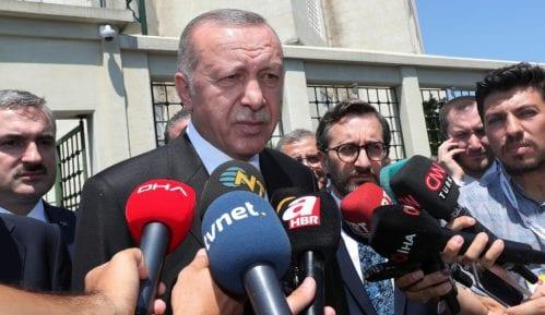"""Tursko udruženje novinara tuži provladin institut zbog """"crne liste"""" stranih medija 15"""