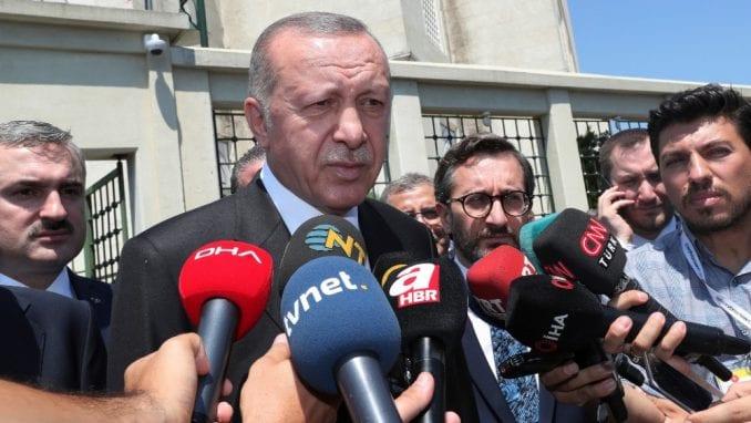"""Tursko udruženje novinara tuži provladin institut zbog """"crne liste"""" stranih medija 1"""