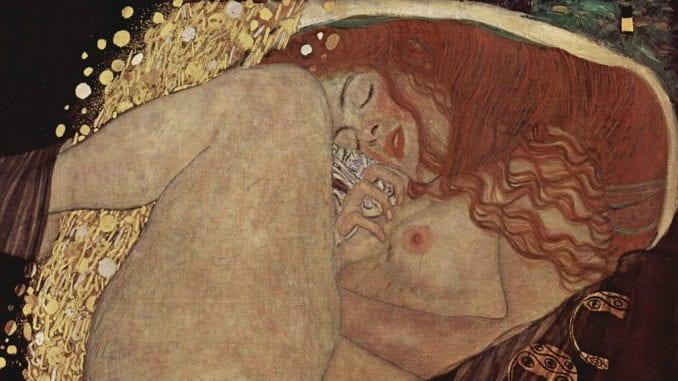 Beč: Klimt i njegovo delo 4