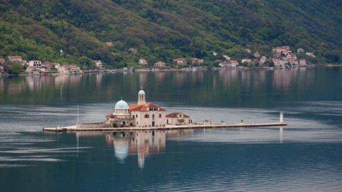 Boka Kotorska: Bokeljsko sveto mesto 1