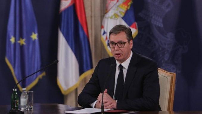 Vučić: Sporazum može da bude postignut za pet meseci, 50 godina ili nikad 3