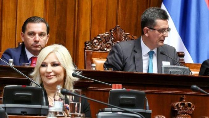 Mihajlović: Stanovi za pripadnike snaga bezbednosti do 500 evra po kvadratu 2