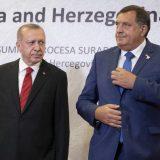 Trivić: Dodik je sam doneo odluku da ide na sastanak sa Erdoganom u Predsedništvu BiH 14