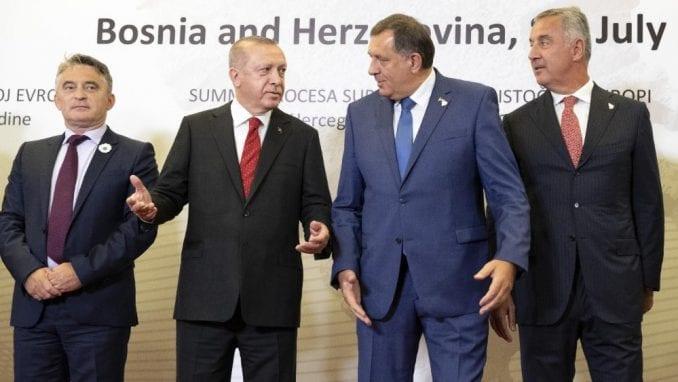 Dodik: Dolazak Đukanovića u Bosnu dodatno bi ponizio srpski narod 1