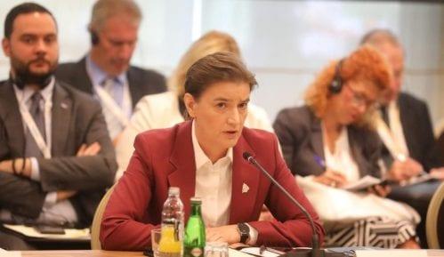 Premijerka Srbije: Uvodimo potpuni elektronski inspekcijski nadzor 12