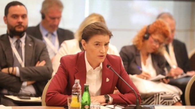 Premijerka Srbije: Uvodimo potpuni elektronski inspekcijski nadzor 4