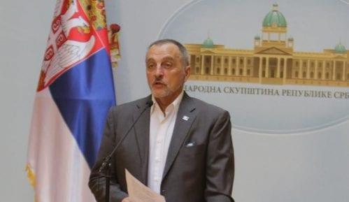 "Živković: Vučevićeva prijava ""farsa par ekselans"" 13"