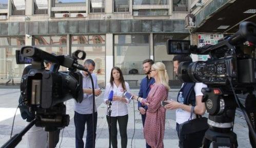 """Organizatori protesta """"1 od 5 miliona"""": Bojkot izbora jedina opcija 11"""