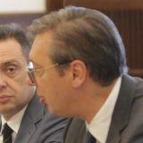 Vučić: Vulin i ja smo zajednički uradili mnogo za Srbiju 2