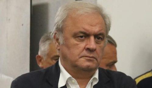 Deo opozicije se sastao s generalnim direktorom RTS-a Draganom Bujoševićem 1