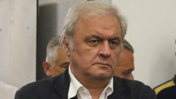 """Bujošević: RTS nije trebalo da prenosi """"bljuvotine"""" Informera 1"""