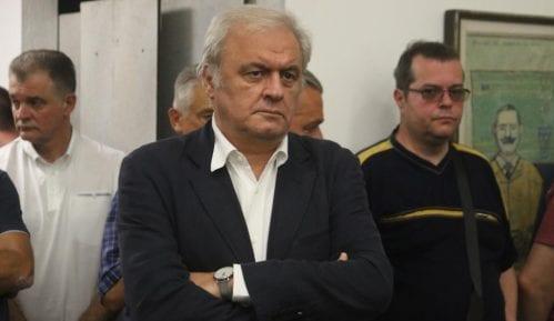 Vuletić o mogućnosti da Bujošević opet vodi RTS: Upravni odbor se ne bavi pojedinačnim slučajevima 9
