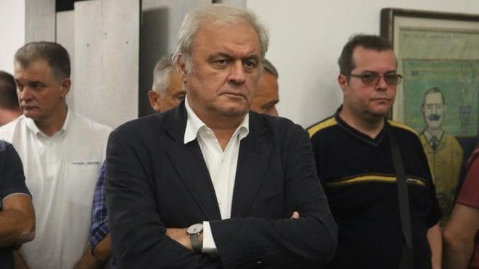 Vuletić o mogućnosti da Bujošević opet vodi RTS: Upravni odbor se ne bavi pojedinačnim slučajevima 4