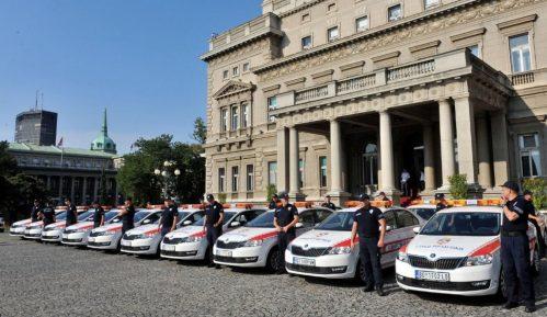 Кomunalna milicija za vikend zatvorila pet objekata 4