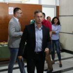 Različite reakcije na susret vlasti i opozicije na FPN-u 5