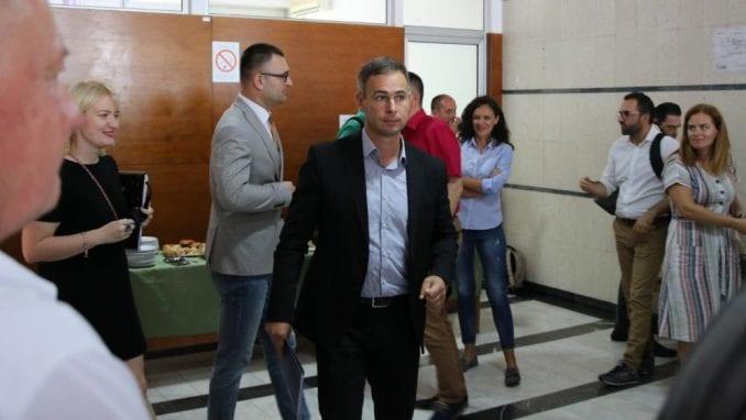 Aleksić: Vučić direktno napao Stefanovića da bi zaštitio svog brata 4
