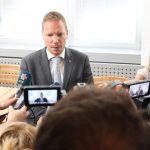 Različite reakcije na susret vlasti i opozicije na FPN-u 7