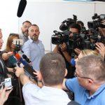 Različite reakcije na susret vlasti i opozicije na FPN-u 8