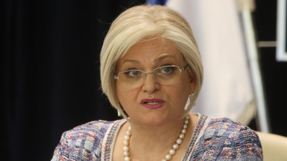 Završeni razgovori sa MMF 1
