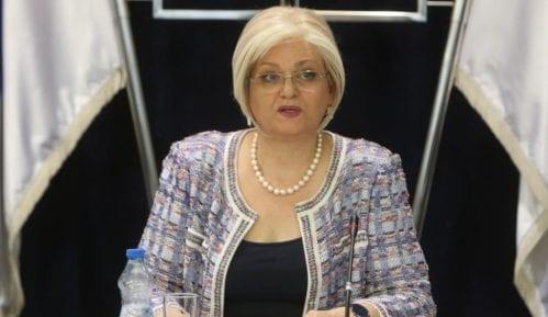 Jorgovanka Tabaković: Oktroisana guvernerka 10