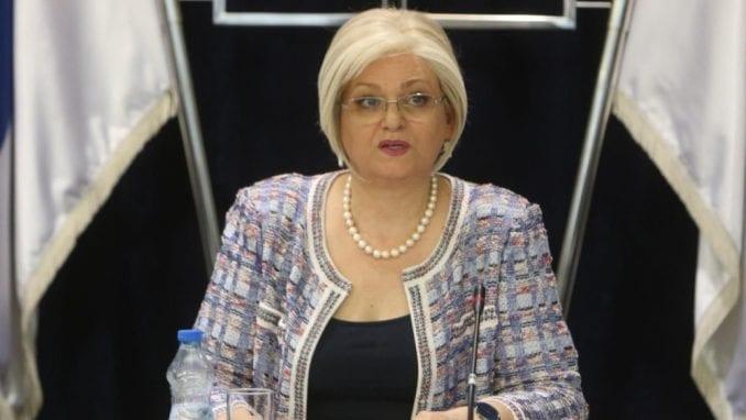 Tabaković: Ne treba prodavati Komercijalnu banku 3