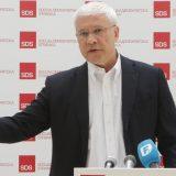 Boris Tadić zasad nema podršku kolega iz opozicije 11