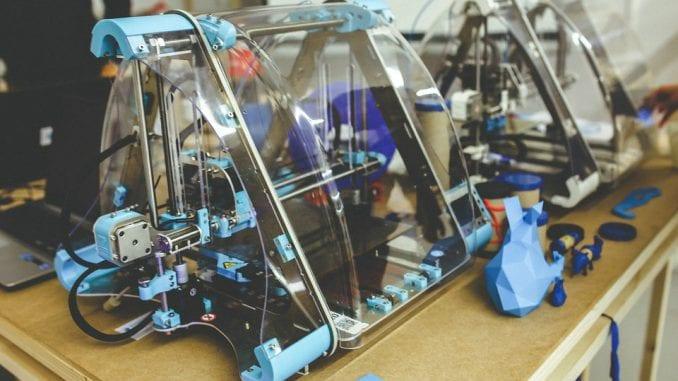 Tehnologija 3D štampe i u medicinske svrhe 1