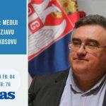 Poseta Makrona i ostavka Haradinaja dominantne teme prethodne nedelje (VIDEO) 10