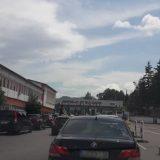 AMSS: Automobili čekaju jedino na granici sa Bugarskom 12