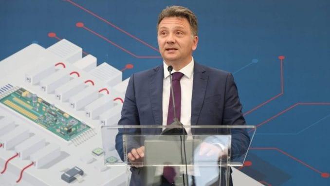 Jovanović: Više od 130.000 ljudi preuzelo digitalni sertifikat 1
