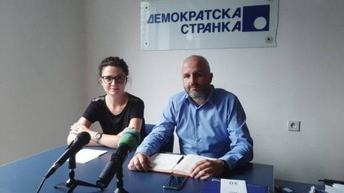 Opozicija protiv izgradnje stadiona u Zaječaru 1