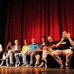 Desničari remetili početak festivala Zona Novog optimizma u Šapcu (VIDEO) 6