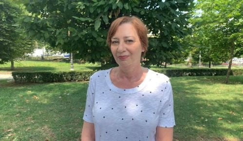 Antonela Riha: Preporučujem svakom da se učlani u Klub čitalaca Danasa (VIDEO) 12